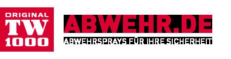ABWEHR.DE-Logo