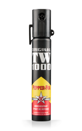 TW1000 Pepper-Fog Top-Hit 40 ml