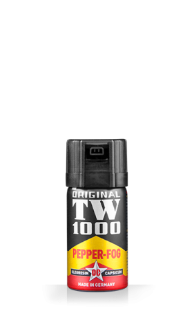 TW1000 Pepper-Fog Man 40 ml
