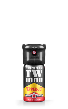 TW1000 Pepper-Jet Man 40 ml