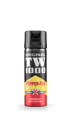 TW1000 Pepper-Fog Classic 63 ml