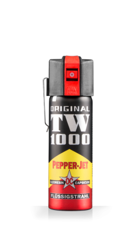 TW1000 Pepper-Jet Classic 63 ml