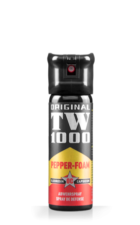 TW1000 Pepper-Foam Classic 63 ml