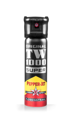 TW1000 Pepper-Jet Super 75 ml
