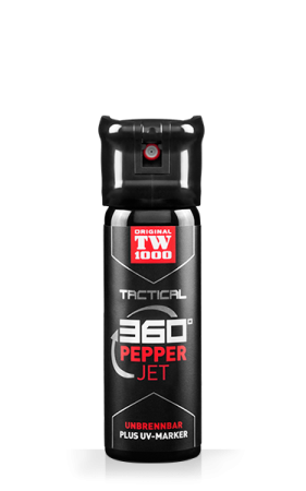 TW1000 TACTICAL Pepper-Jet Classic