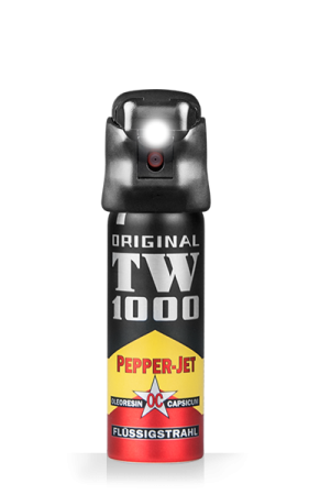 TW1000 Pepper-Jet Classic LED 63 ml