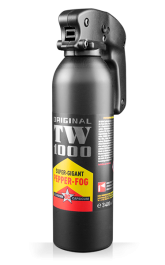 TW1000 Pepper-Fog Super-Gigant 400 ml