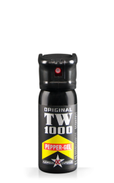 TW1000 Pepper-Gel 50 ml