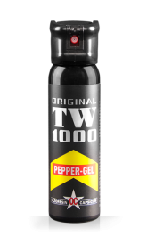 TW1000 Pepper-Gel 100 ml