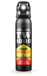 TW1000 Pepper-Jet Gigant LED 150 ml